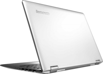 Lenovo Yoga 500 80N400MRIN Intel Core i7 (5th Gen) - (8 GB DDR3/1 TB HDD/Windows 10 Home/2 GB Graphics) 2 in 1 Laptop (14 inch, White)