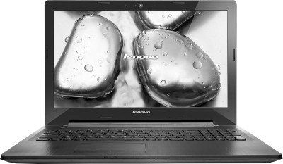 Lenovo G50 80 80E5021LIN Core i5 - (4 GB DDR3/1 TB HDD/Free DOS/2 GB Graphics) Notebook (15.6 inch, Black)