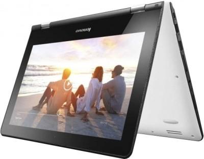 Lenovo Yoga 300 2 in 1 Laptop 80M0003WIN