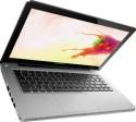 Lenovo Ideapad U510 59-349348 Ultrabook 3rd Gen Ci5/ 4GB/ 1TB 24GB SSD/ Win8/ 1GB Graph Graphite Grey