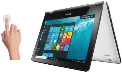 Lenovo Yoga 300-11IBR (80M1003WIN) Notebook