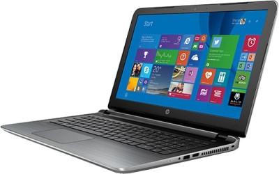 HP Pavilion 15-ab027TX M2W70PA Core i3 - (4 GB DDR3/1 TB HDD/Windows 8.1/2 GB Graphics) Notebook