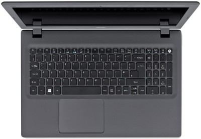 Acer E5-573-32JT ASPIRE E15 NX.MVHSI.043 NX.MVHSI.043 Core i3 (5th Gen) - (4 GB DDR3/1 TB HDD/Linux) Notebook (15.6 inch, Charcoal Gray)