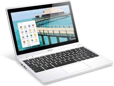 Acer SW3-013-10YW Aspire Switch NT.MX2SI.002 Intel Atom Quad Core - (2 GB DDR3/1 TB HDD/Windows 8.1) Notebook (10.1 inch, Moonstone White)