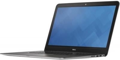Dell Inspiron 15 7548 75487161TB4ST Intel Core i7 (5th Gen) - (16 GB DDR3/1 TB HDD/Windows 8.1/4 GB Graphics) Notebook (15.6 inch, SIlver)