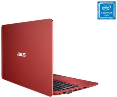 Asus Eeebook E402MA-WX0062T 90NL0031-M02720 Celeron Dual Core - (2 GB DDR3/32 GB EMMC HDD/Windows 10) Notebook