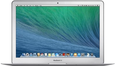 Apple MacBook Air MMGF2 MMGF2HN/A Core i5 (5th Gen) - (8 GB/128 GB HDD/Mac OS X Mountain Lion) Ultrabook (13.3 inch, SIlver)
