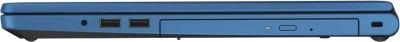 Dell Inspiron 15 5000 5559 Z566136HIN9 Intel Core i3 (6th Gen) - (4 GB DDR3/1 TB HDD/Windows 10) Notebook (15.6 inch, Blue)