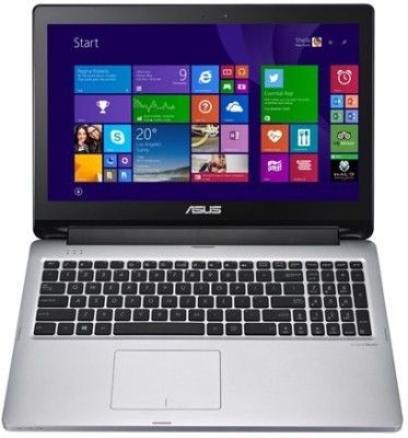 Asus TP550LD-CJ086H Transformer Flip Touch Series TP550LD-CJ086H CJ086H Core i3 - (4 GB DDR3/1 TB HDD/2 GB Graphics) Notebook (15.6 inch, Black)
