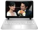 HP Pavilion 15-p206tx Notebook (5th Gen Ci5/ 8GB/ 1TB/ Win8.1/ 2GB Graph) (K8U18PA) (15.6 inch, SHow White)
