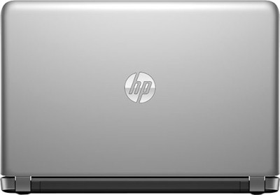 HP 15-ab029TX M2W72PA Core i5 - (4 GB DDR3/1 TB HDD/Windows 8 1/2 GB  Graphics) Notebook (15 6 inch, Natural SIlver Color Horizontal Brushing)
