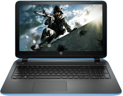 View HP Pavilion 15-p097TX Notebook (4th Gen Ci5/ 4GB/ 1TB/ Win8.1/ 2GB Graph) (K2P46PA) Laptop