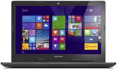 Lenovo G50-80 G Series Ideapad 80L000HNIN Core i3 (4th Gen) - (8 GB DDR3/1 TB HDD/Windows 8.1/2 GB Graphics) Notebook (15.6 inch, Black)