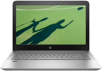 HP Envy 14 j106tx (P6M86PA) Core i7, 6th Gen - (8 GB DDR3/1 TB HDD/Windows 10 Home/4 GB Graphics) Notebook (14 inch, Natural SIlver)
