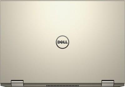 Dell Inspiron 3148 Y563502HIN9 Core i3 (4th Gen) - (4 GB DDR3/500 GB HDD/Windows 10) 2 in 1 Laptop (11.6 inch, Gold)