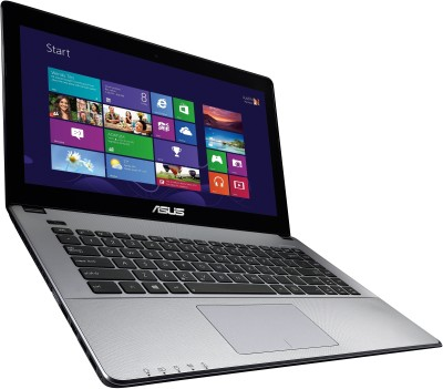 View Asus F450CA-WX287P Notebook (3rd Gen Ci3/ 2GB/ 500GB/ Win8.1) (90NB0271-M04670) Laptop