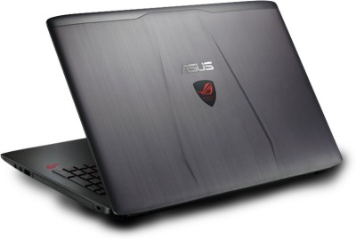 Asus GL552VW ROG Series CN430T 90NB09I3-M05050 Core i7 (6th Gen) - (16 GB DDR4/1 TB HDD/Windows 10/4 GB Graphics) Notebook (15.6 inch, Grey)