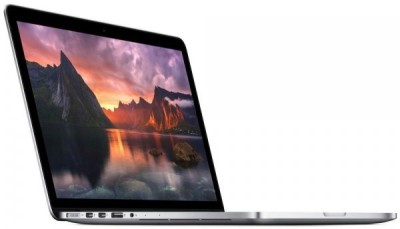 Apple MacBook Pro MacBook Pro Series MJLT2HN/A MJLT2HN/A 2.5 GHz Quad Core Intel Core i7 - (16 GB DDR3/512 GB HDD/Mac OS X Mavericks/2 GB Graphics) Notebook (15 inch, SIlver)