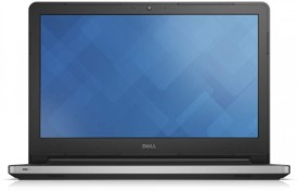 Dell Inspiron 5458 (Y566521HIN9) Notebook(14.1 inch|Core i3|4 GB|Win 10 Home|1 TB)