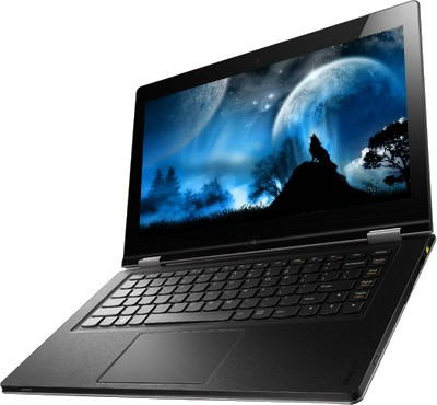 Buy Lenovo Ideapad Yoga 13 (59-369597) Ultrabook (3rd Gen Ci5/ 4GB/ 128GB SSD/ Win8/ Touch): Computer