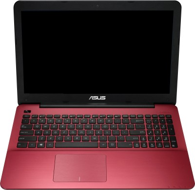 Asus A555LF-XX264D 90NB08H4-M04060 Core i3 (5th Gen) - (4 GB DDR3/1 TB HDD/Free DOS/2 GB Graphics) Notebook (15.6 inch, Glossy Red)