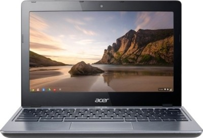Buy Acer C720 Chromebook (4th Gen CDC/ 2GB/ 16GB SSD/ Chrome OS) (NU.SHESI.001): Computer