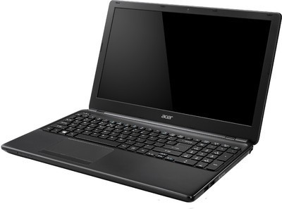 Acer E1 530 E Series Laptop Black available at Flipkart for Rs.27650
