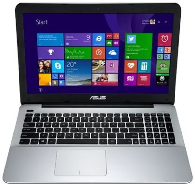 Asus Laptop Price