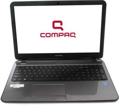 Intel Compaq