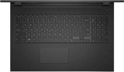 Dell Inspiron 15 3542 3542541TB2B Core i5 - (4 GB DDR3/1 TB HDD/Windows 8/2 GB Graphics) Notebook (15.6 inch, Black)