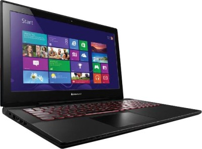 Lenovo Y50-70 Y50-70 59-441908 Intel Core i7 - (8 GB DDR3/1 TB HDD/Windows 8/4 GB Graphics) Notebook