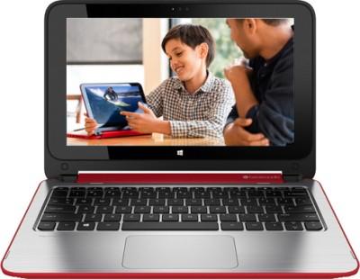 HP Pavilion 11-n032tu x360 Netbook (4th Gen PQC/ 4GB/ 500GB/ Win8.1) (J8B99PA)