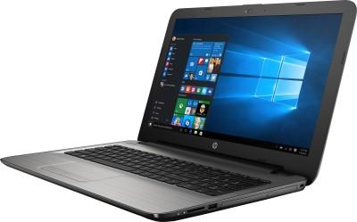 HP Pavilion 15-au006TX Intel Core i5 (6th Gen) - (8 GB/1 TB HDD/Windows 10/4 GB Graphics) Notebook W6T19PA (15.6 inch, Turbo SIlver, 2.03 kg)