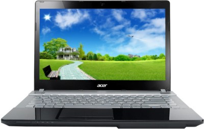 Buy Acer Aspire V3-551G Laptop (APU Quad Core A8/ 4GB/ 500GB/ Win7 HB/ 2.5GB Graph) (NX.M0FSI.004): Computer