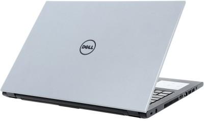 Dell Inspiron Home & Office 15R-5558 15R-5558-i5Pro Core i5(5th Gen) - (8 GB DDR3/1 TB HDD/Windows 8 Pro) Notebook (15.6 inch, SIlver)