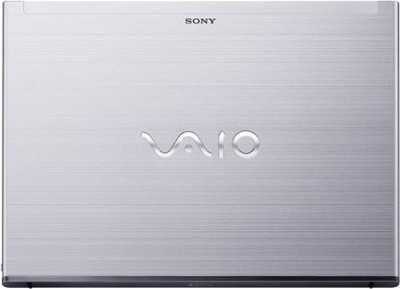 Buy Sony VAIO S Series SVT11113FG Ultrabook Core i5 (3rd Generation)/4GB/500 GB SATA + 32 GB SSD/Win 7 Home Premium: Computer
