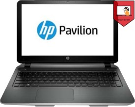 HP Pavilion TouchSmart 15-P003TX Laptop