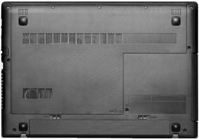 Lenovo G50-80 80E501LRIN Core i5 - (4 GB DDR3/1 TB HDD/Windows 8.1/2 GB Graphics) Notebook (15.6 inch, Black)