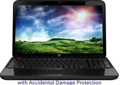 Buy HP Pavilion G6-2005AX Laptop (APU Quad Core A8/ 4GB/ 500GB/ Win7 HB/ 1.5GB Graph): Computer