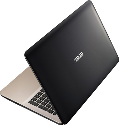 Asus X555LJ-XX130D (Notebook) (Core i5 5th Gen/ 4GB/ 1TB/ Free DOS/ 2GB Graph) (90NB08I1-M01630)