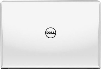 Dell Inspiron 15 5559 Z566126HIN9 Core i7 - (8 GB/1 TB HDD/Windows 10/2 GB Graphics) Notebook (15.6 inch, White)