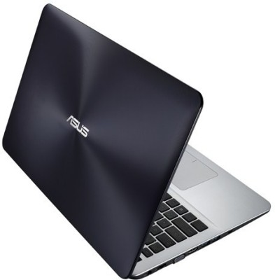 Asus A553MA-XX648D A Series XX648D 90NB04X1-M26910 Intel® Quad-Core Pentium® - (4 GB DDR3/500 GB HDD/Free DOS) Notebook (15.6 inch, Black)