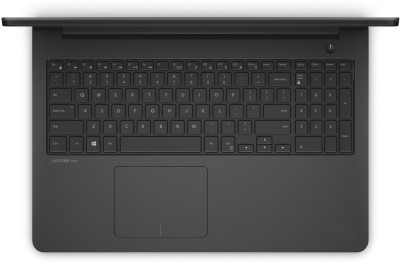 Dell Latitude Latitude 15 3000 3550 CAL3550113X751111IN9 Core i3 (4th Gen) - (4 GB DDR3/500 GB HDD/Linux/Ubuntu) Notebook (15.5 inch, Black)