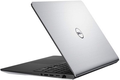 Dell Inspiron 15 5547 5547345002S Core i3 - (4 GB/500 GB HDD/Windows 8/2 GB Graphics) Notebook (15.6 inch, SIlver)