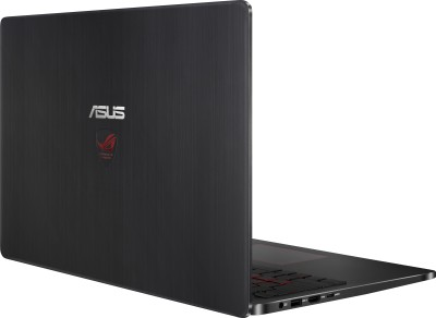Asus ROG ROG Series G501VW-FI034T 90NB0AU3-M01700 Core i7 (6th Gen) - (16 GB/1 TB HDD/Windows 10/4 GB Graphics) Notebook (15.6 inch, Black)