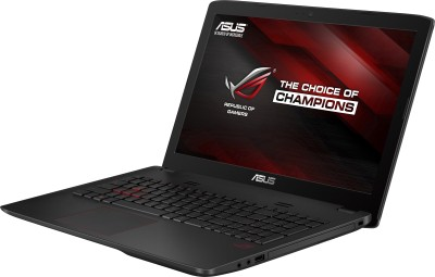 Asus ROG G Series GL552VW-CN426T Notebook 90NB09I3-M05010