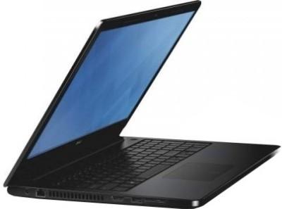 Dell Inspiron 15 3000 3558 Z565155UIN9 Core i3 (5th Gen) - (4 GB DDR3/1 TB  HDD/Ubuntu) Notebook (15 6 inch, Black)