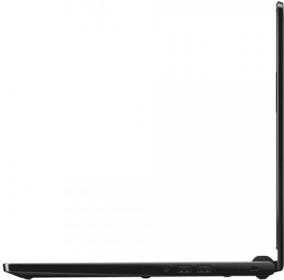 Dell Inspiron 15 3000 3558 Z565155UIN9 Core i3 (5th Gen) - (4 GB DDR3/1 TB HDD/Ubuntu) Notebook (15.6 inch, Black)