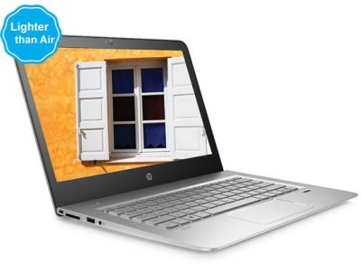 HP Envy 13 d015tu (P4Y43PA) Intel Core i5, 6th Gen Processor - (4 GB DDR3/Windows 10 Home) Notebook (13.3 inch, Natural SIlver)