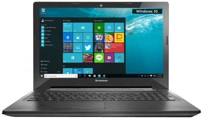 Lenovo AMD G Series G50-80 Notebook 80E3022BIH